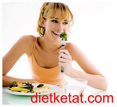 Kebiasaan Buruk yang Menggagalkan Diet