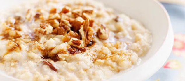 Oatmeal Untuk Diet Karbohidrat