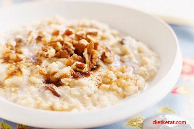 FAKTA NUTRISI YANG PENTING SAAT DIET ( KARBOHIDRAT , PROTEIN DAN FAT)