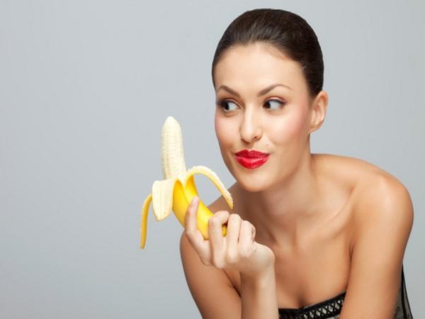 diet pisang