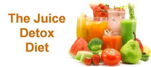 diet detoks