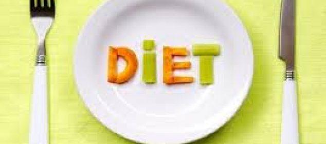 Cara diet yang alami tanpa penggunaan obat