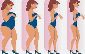 Delapan cara diet cepat tanpa olahraga