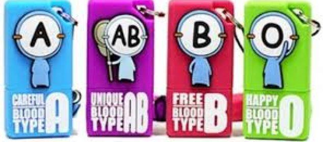 Diet sehat untuk orang yang bergolongan darah O