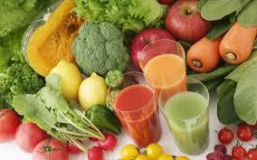 Lima resep jus buah untuk diet secara alami